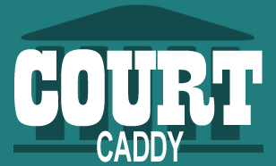 Court Caddy